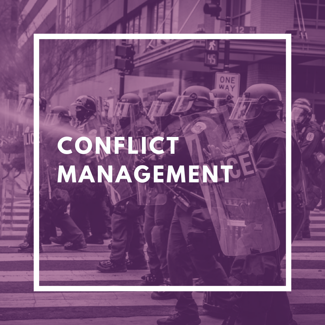 Conflict Management Article Image