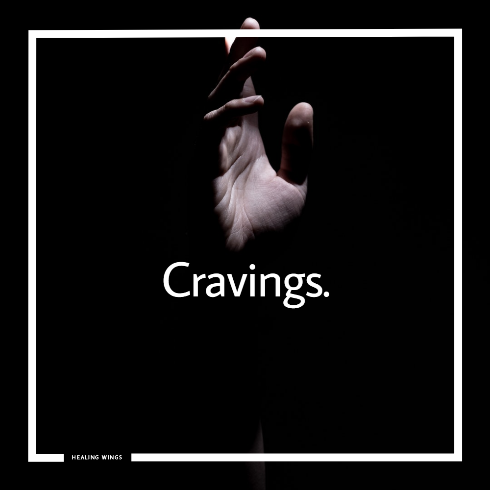 Cravings Addiction Recovery Article