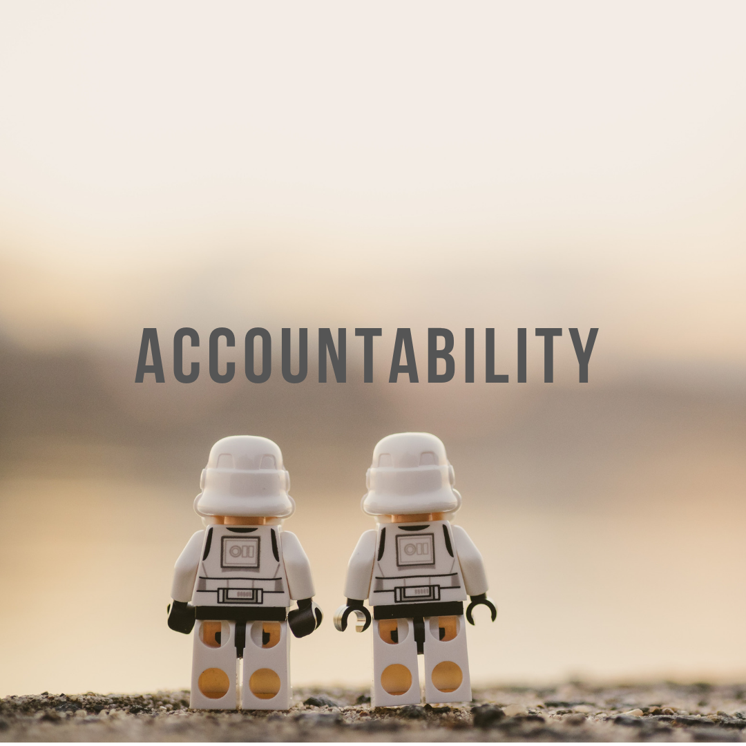 Accountability Recovery Article
